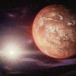 Dead Red: Scientists Conclude Martian Climate 'Too Hostile' to Sustain Life