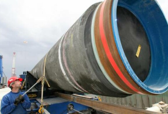 EU More Likely to 'Ally with Russia Than US' Over Gas Pipeline Projects