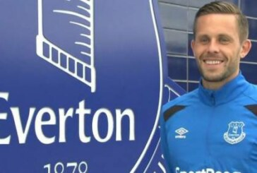 Gylfi Sigurdsson: From Everton ball boy to club's record signing