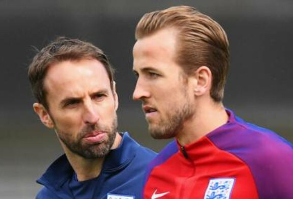Pick your England XI: Who would make your England team against Malta