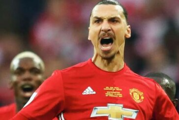 Zlatan Ibrahimovic tests knee strength ahead of potential Manchester United return