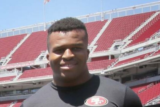 Lawrence Okoye dropped from Miami Dolphins roster