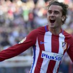 Euro Paper Talk: Atletico Madrid forward Antoine Griezmann's release clause halved