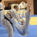 Black Belt Diplomacy: Abe Wants to See Putin, Mongolian Leader on Judo Tatami