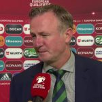 Michael O'Neill relieved as Northern Ireland beat San Marino