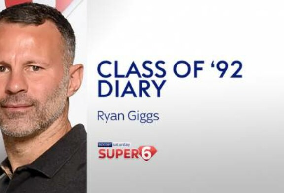 Ryan Giggs rates Manchester United's Champions League chances ahead of Basel opener