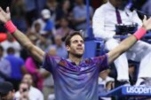 US Open 2017: Juan Martin Del Potro beats Roger Federer at Flushing Meadows