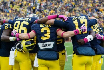 Want to Unify America? Try College Football