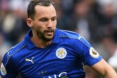 Chelsea sign Danny Drinkwater from Leicester