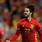 World Cup round-up: Isco double sees off Italy as Spain close in on place at Russia 2018