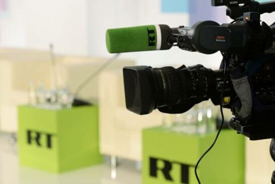 Russian Lawmaker: US Understands Freedom of Speech as Freedom for US Media Alone