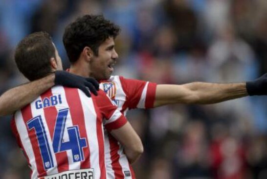 Diego Costa and Philippe Coutinho still transfer targets on Deadline Day in Spain