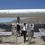 Elon Musk's Epic Hyperloop Likely to Find Its First Home in India