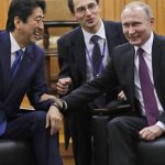 Tokyo Hopes Putin-Abe Meeting to Give Momentum to Bilateral Ties – Ambassador