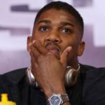 Joshua vs Pulev: Anthony Joshua is taking a risk in world title fight with Kubrat Pulev, says Johnny Nelson