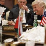 Mutiny Over the Bounty as Trump Receives 83 Gifts From Saudi Rulers