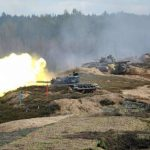 Russia Answers NATO's Accusations About Upcoming Zapad Drills