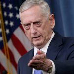 Mattis: Any Threat to US, Its Allies to be Met With Military Response