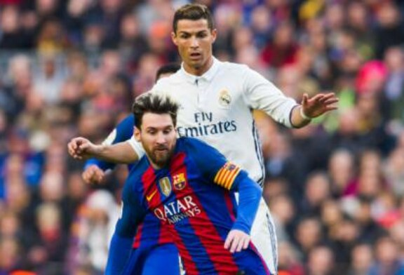 Potential missing World Cup XI: Could Lionel Messi and Cristiano Ronaldo not be in Russia?