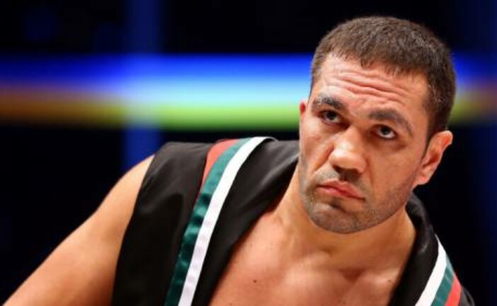 Joshua vs Pulev: All you need to know about Kubrat Pulev