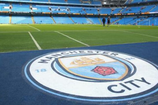 Manchester City 'taking legal advice' over La Liga president's claims