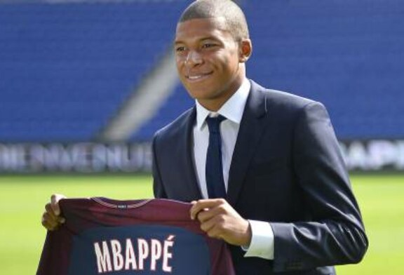 Kylian Mbappe was close to signing for Arsenal, says Arsene Wenger