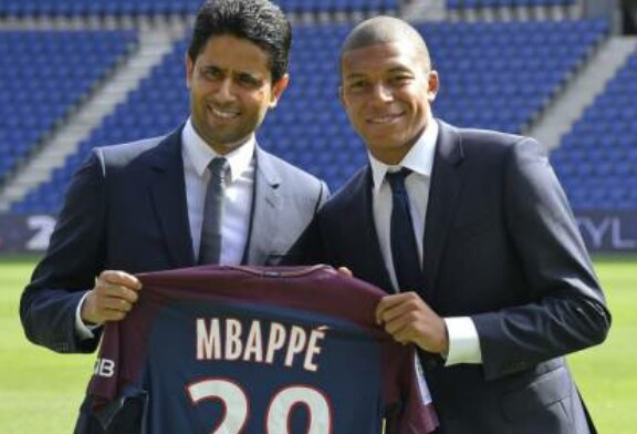 President Nasser Al-Khelaifi says PSG are not worried about the prospect of a UEFA investigation