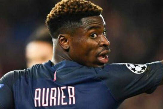 Mauricio Pochettino warns Serge Aurier about discipline at Tottenham