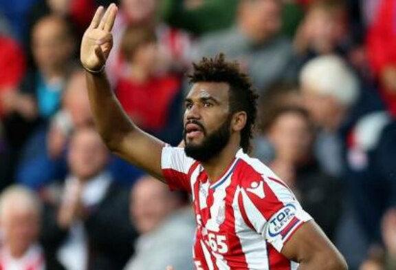 Stoke 2-2 Man Utd: Five talking points from the game