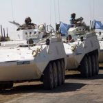 Power Dynamics Surrounding Russian Proposal to Send UN Peacekeepers to Donbass