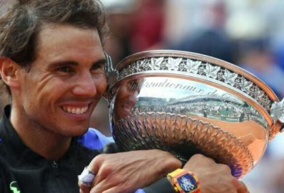 Rafael Nadal has won 15 Grand Slam titles – revisit his French Open dominance here