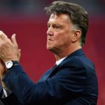 Louis van Gaal hits out at Manchester United over sacking