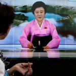 The North Korea Grandmother Who Has the World Watching Her Every Word