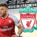 Where does Alex Oxlade-Chamberlain fit in at Liverpool?