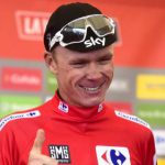 Chris Froome secures historic victory in Vuelta