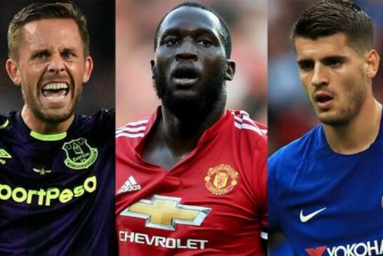 The 10 most expensive Premier League signings of the summer transfer window