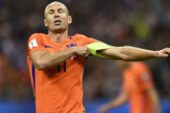 Sky Live: Make or break time for the Netherlands in Sunday's World Cup Qualifiers