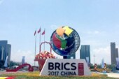 Not Only Economics: 'BRICS Nations Have Set Their Sight on Global Governance'