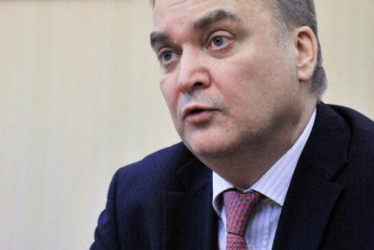 Russia Seeks to Develop Mutually Beneficial Ties With US – Ambassador
