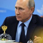 Putin Holds Discussion With Foreign Businesses at Russia's Far Eastern Forum