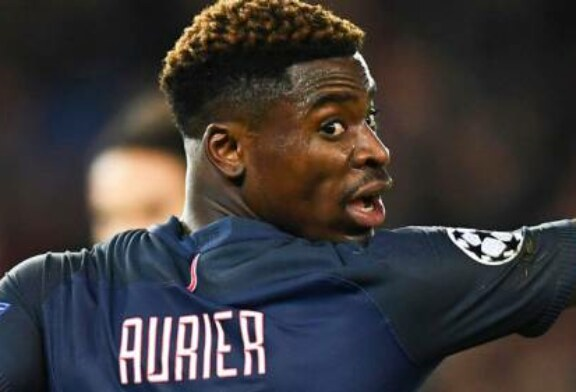 Serge Aurier says Paris Saint-Germain 'did not respect true worth'