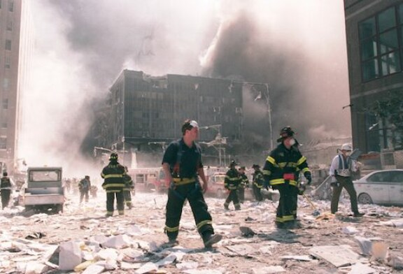 16 Years After 9/11 Our Patriotism Remains 'Uninformed'