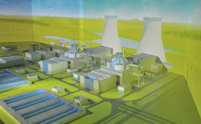 Rosatom Expects to Get License for Building Akkuyu NPP in Turkey by End of 2017