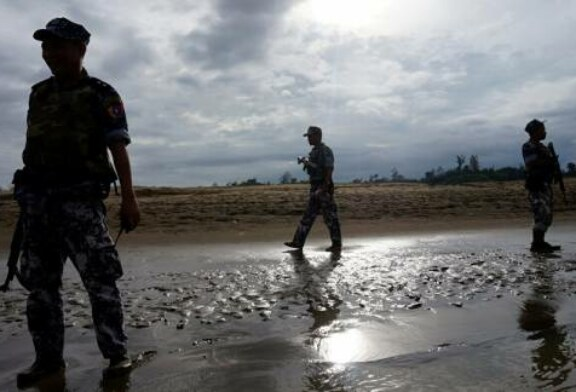 This is How Rohingya's 'Worst Crisis in History' Could Be Resolved