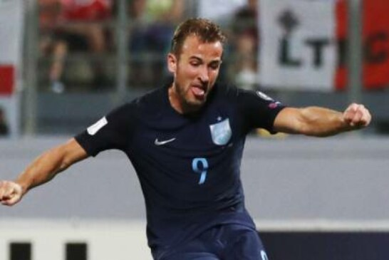 Harry Kane calls on fans to be patient with England players