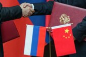 Number of Chinese Projects in Russia's Far East to Double Over 2 Years