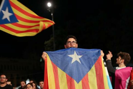 IMF Warns Spain of Economic Risks of Catalonia Tensions – IMF Chief in Spain