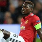 Manchester United missing Paul Pogba after defeat to Chelsea