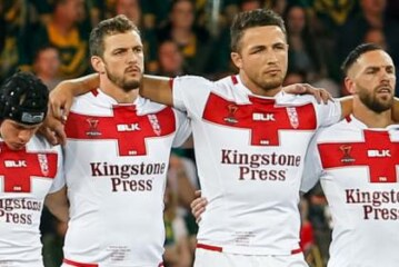 Jon Wells' three Rugby League World Cup games to watch