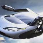Uber and NASA Will Launch Flying Cars and UberAir by 2020